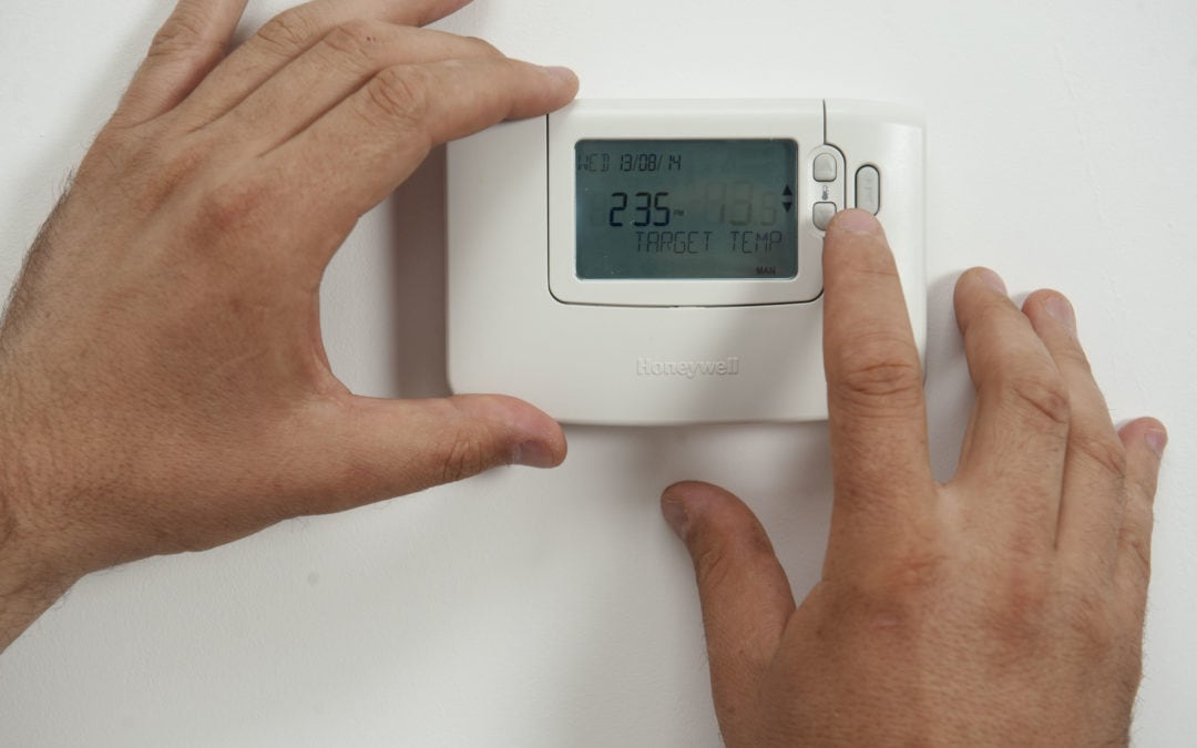 Is It Better to Keep your Thermostat at a Constant Temperature?