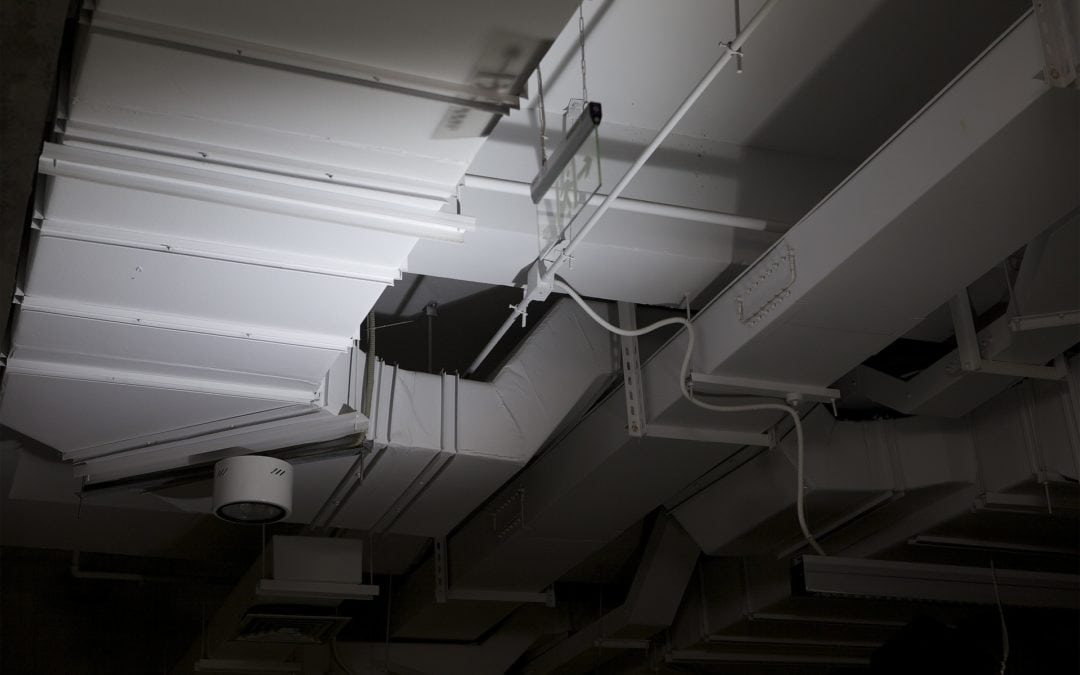 Getting Your HVAC Duct Size Right