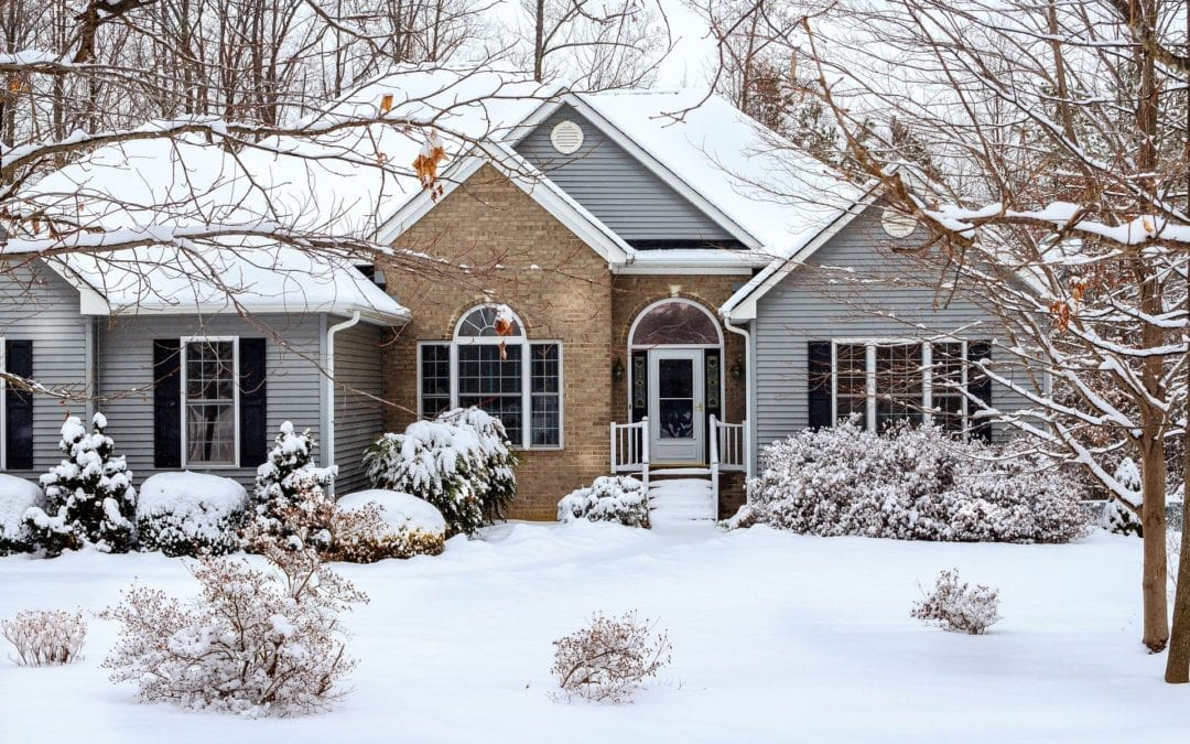 Should I Cover Roof Vents in Winter?